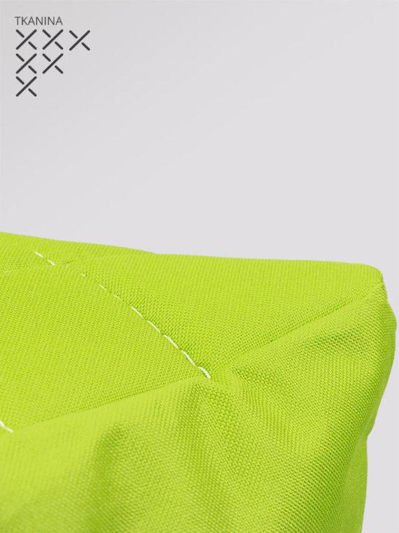 pufa kostka limonka kodura zoom