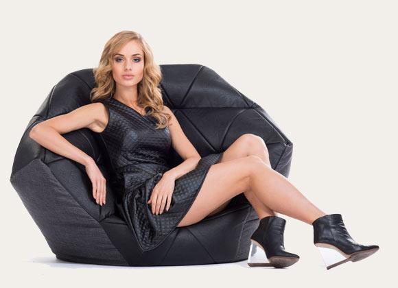 fotel sako
